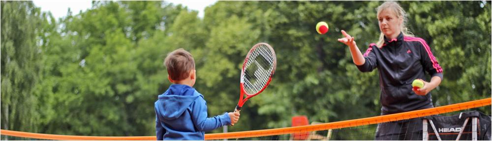 Tennis Spielen Leipzig