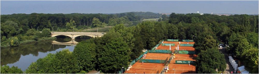 Tennisschule Leipzig